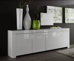 Sideboards Living Room Rimini Collection Four Door Sideboard White Gloss Sideboards