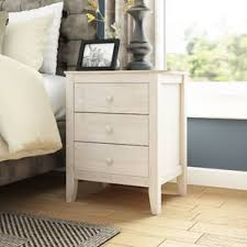 Unfinished Furniture Nightstand Unfinished Nightstands You U0027ll Love Wayfair