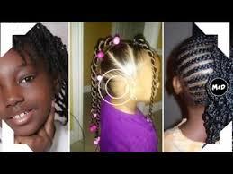 african american toddler cute hair styles cute little black girl hairstyles youtube