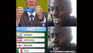 Costa Rica Meme - mundial brasil 2014 memes tras sorteo ahora contra costa rica