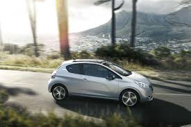 peugeot small car is the peugeot 208 the cheapest small car to own car news