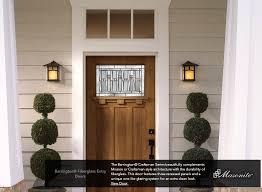 masonite fiberglass exterior doors exles ideas pictures fiberglass exterior door aloin info aloin info