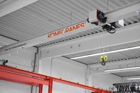 cxt neo overhead crane