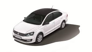 volkswagen black vw polo select vw vento celeste special editions launched