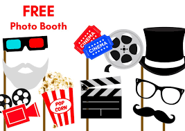 Photobooth Ideas Red Carpet Photo Booth Props U2022 Carpet