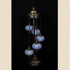 Mosaic Floor Lamp Floor Mosaic Lamp
