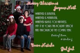 20 christmas photo cards free u0026 premium templates