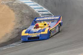 porsche 917 can am mystique meets modern at rennsport reunion v drivingline