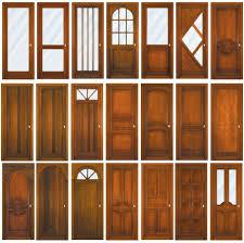 porte en bois de chambre ets delfosse portes bois