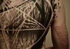 satan tattoo ideas best satan tattoos