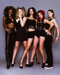 spice girls a spice girls tribute the gateway calgary 7 october