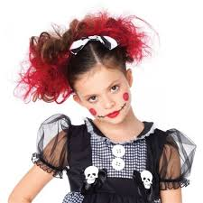 creepy doll costume doll costume kids scary broken doll fancy dress