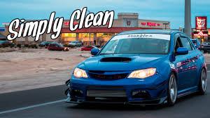 stancenation subaru stance nation simply clean wrx rsx u0026 gsr youtube