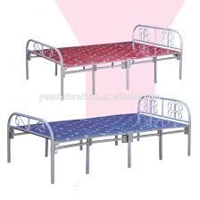 bedding astonishing aluminum folding camp bed buy product on