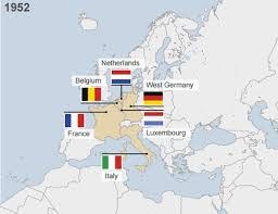 map of germany in europe european union maps news