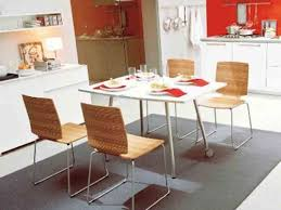 Space Saving Kitchen Table by Space Saving Kitchen Tables And Chairs Miraculous Space Saving