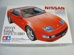 nissan fairlady 300zx nissan 300zx turbo tamiya car model kit com
