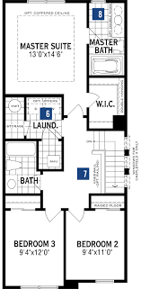 homes floor plans mattamy homes the castlefield in orlando orlando welcome to