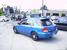 awd subaru wrx 2004 subaru impreza wrx wagon awd auto sales