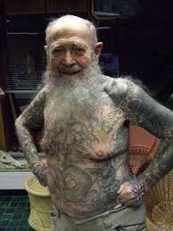 qegooyqy stupid tattoo