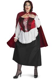 little red riding hood halloween costumes red riding hood costume extra large escapade uk