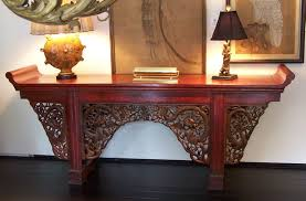 altar table for sale chinese altar table with original red paint c1800 item 6069 for