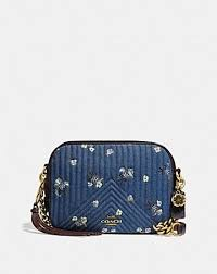 light blue crossbody purse women s crossbody bags coach
