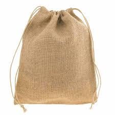 burlap favor bags burlap favor bags with drawstring 12 www