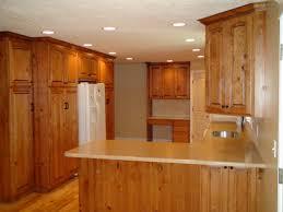 sensational ideas rustic cherry kitchen cabinets photo 9284