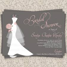 cheap bridal shower invitations make your own bridal shower invitations marialonghi