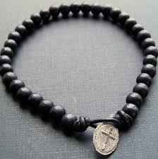mens bracelet black beads images Mens black bead bracelet centerpieces bracelet ideas jpg