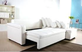 Leather Sleeper Sofas White Distressed Leather Sofa Liberty Interior How To Fix The