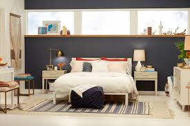 Bedroom With Accent Wall by Home Design Target Chapter 7 Navy Blue Accent Wall Bedroom