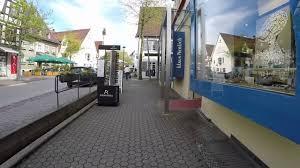 Ksp Bad Saulgau Street View Bad Saulgau In Oberschwaben In Germany Youtube