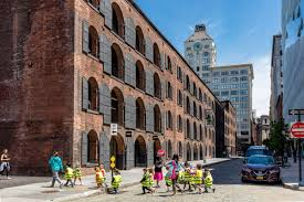 which side does st go on curbed cup 1st round 5 dumbo vs 12 upper west side curbed ny