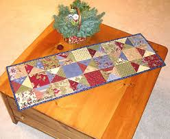 free quilt patterns quarter shop charm squares tabletopper