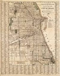 Chicago Il Map by File 1886 Chicago Map By Rand Mcnally Jpg Wikimedia Commons