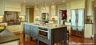 modern kitchen design colors of elle decor predicts the color