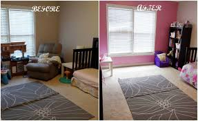 Bedroom Before And After Makeover - p u0027s bedroom makeover party disneypaintmom before after baby