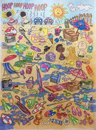 fun posh peanuts coloring book colored jax agape