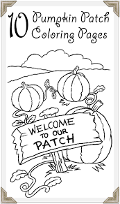 coloring download 5 little pumpkins coloring page 5 little