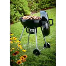 unique backyard grill kettle charcoal grill 85 on beautiful