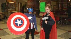 captain america spirit halloween duchess sumner communications