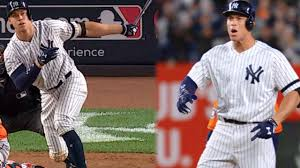 Yankees Aaron Judge Risking Historic Season With Home Run Derby - aaron judge cracks the astros code the ringer