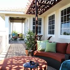 100 round porch swing patio swing cushion modern patio