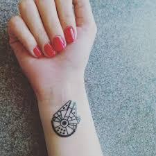 small star tattoo designs my star wars wrist tattoo takie różne pinterest wrist