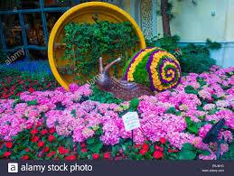 Botanical Gardens Bellagio by Bellagio Flower Garden Zandalus Net