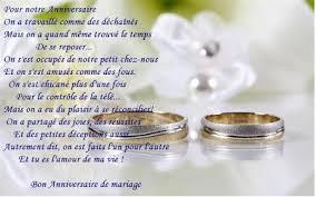 texte anniversaire de mariage 50 ans mariage citation anniversaire mariage