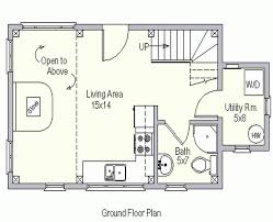 floor plans with guest house design guest house plans guest house floor plans ground