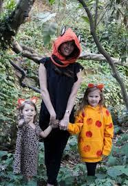 Kids Fox Halloween Costume 15 Friendly Minute Halloween Costumes Kids